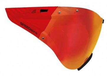 Casco SPEEDmask Carbonic Red Multilayer Lencse d9e1211753