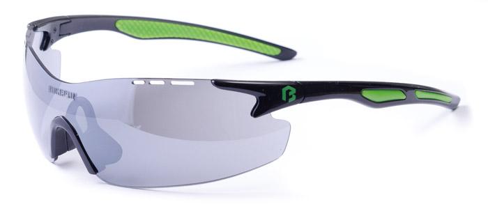 Bikefun Pole Szemüveg - Fix lencsés - Mangobike kerékpár webáruház 53ff661af9