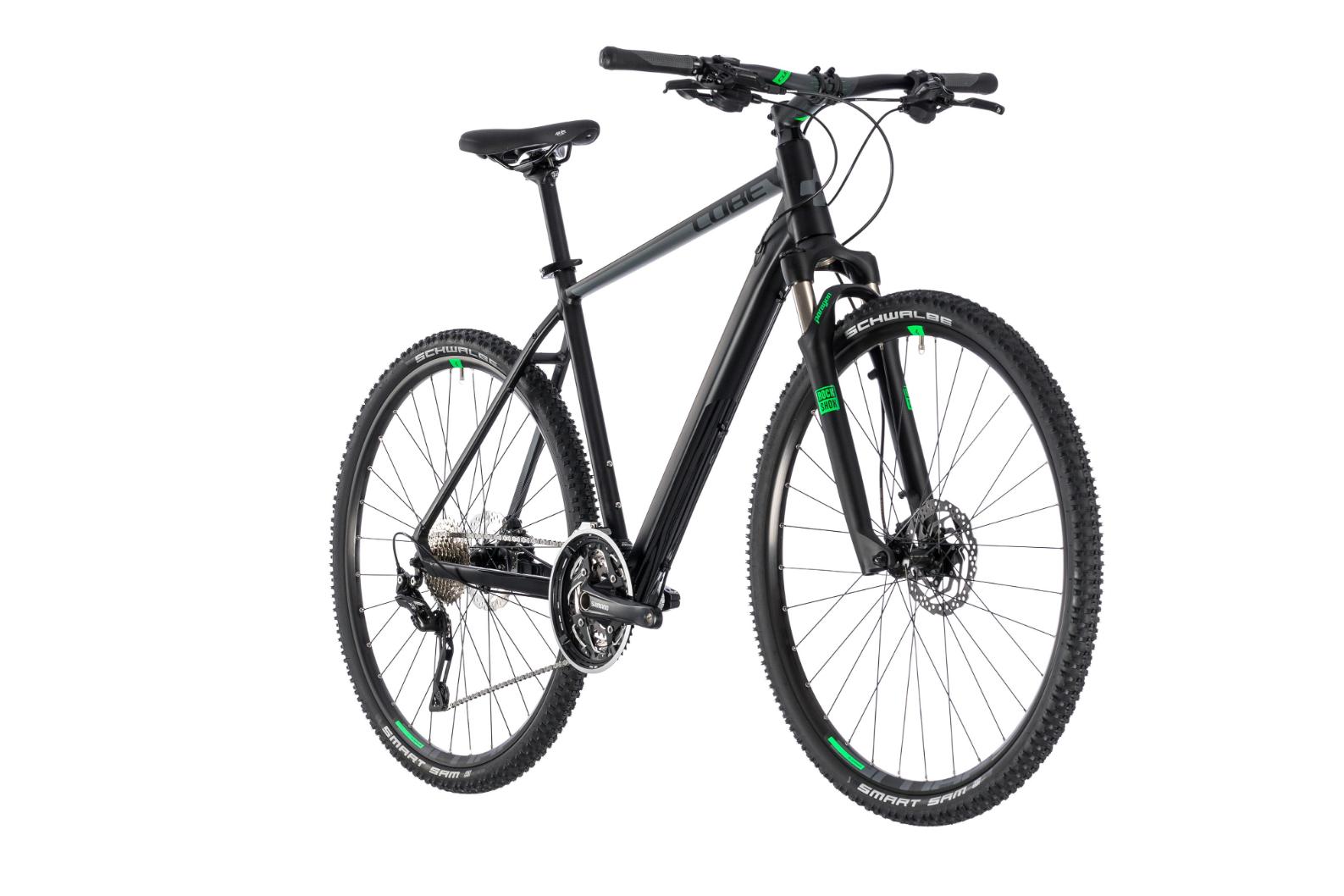 Cube Cross 2018 - 2018 - Cross Trekking - Mangobike kerékpár webáruház 7afc2a04f4