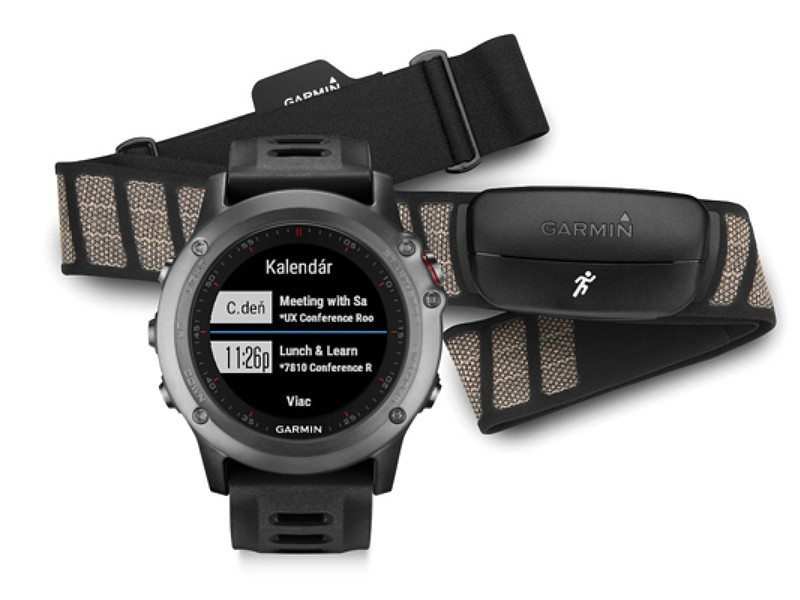 Garmin Fénix 3 Sapphire GPS Sportóra - Fittness Óra - Mangobike ... 798c21d3b7