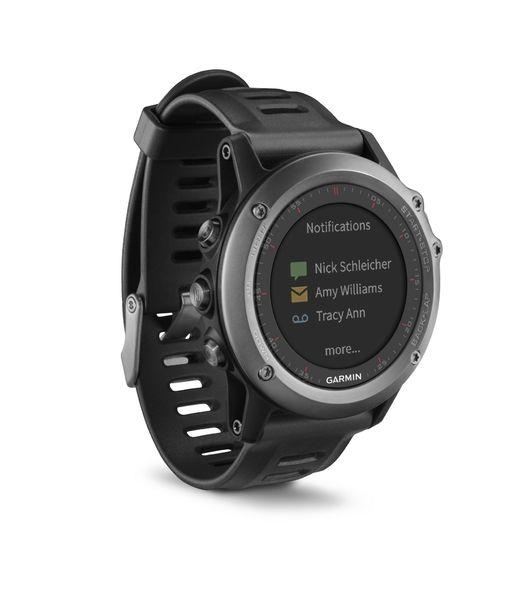 Garmin Fénix 3 Sapphire GPS Sportóra - Fittness Óra - Mangobike kerékpár  webáruház 851b0c2fa6