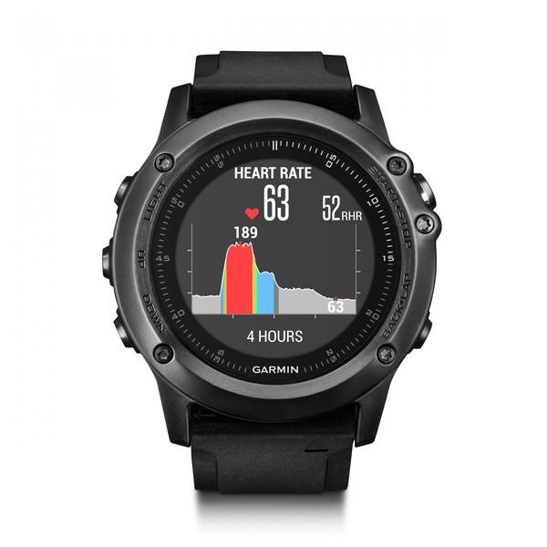 Garmin Fénix 3 Sapphire HR GPS Sportóra - Fittness Óra - Mangobike kerékpár  webáruház da4d03867a
