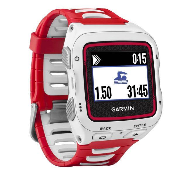 Garmin Forerunner 920XT GPS Triatlon Sportóra - Fittness Óra ... 76e814e482