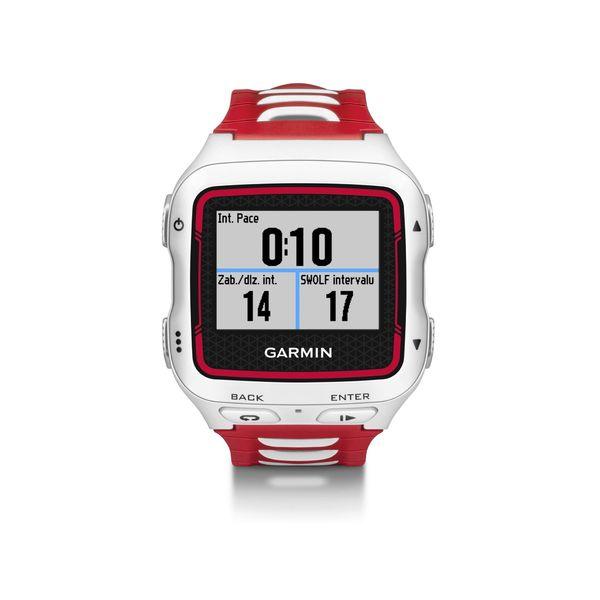 Garmin Forerunner 920XT GPS Triatlon Sportóra - Fittness Óra - Mangobike  kerékpár webáruház 18100bc3de